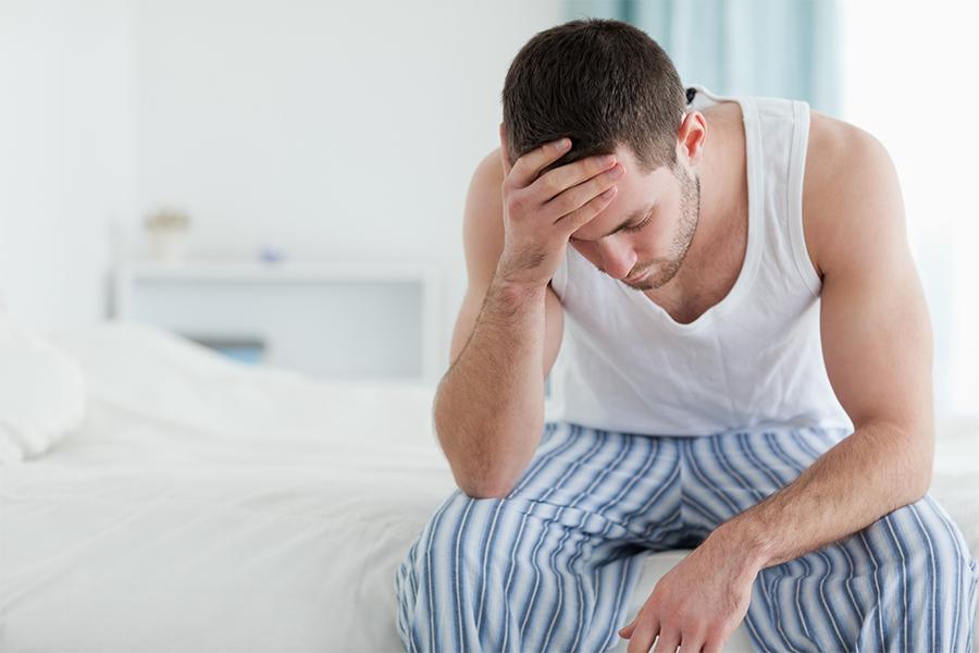 хронический уреаплазмоз у мужчин