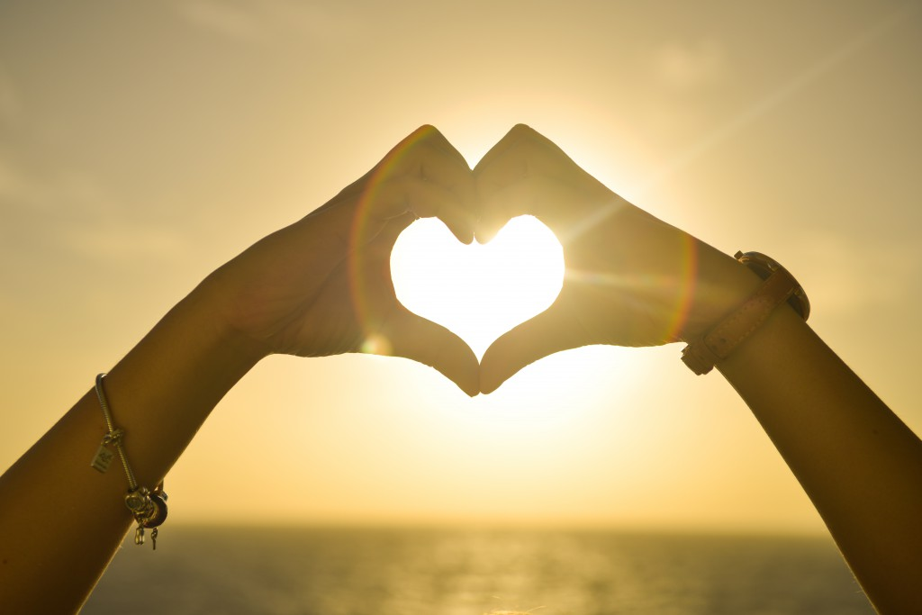 vie amoureuse épanouie