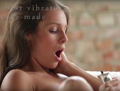 L'Original Wand Masseur Dorcel: l'orgasme en 90 secondes