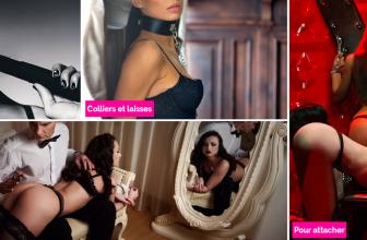 Mesdames, envie d'introduire le BDSM dans votre couple? Voici comment!