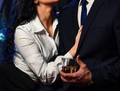 Saint Valentin  : cocktails aphrodisiaques