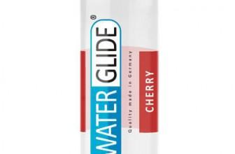WaterGlide le lubrifiant haut de gamme !