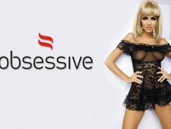 Obsessive grandes tailles