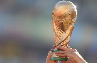 Pronostiquez et gagnez ! Coupe du Monde 2014…