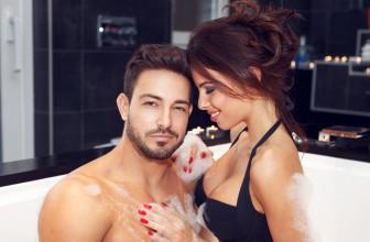 Sels de bain: mettez de la fantaisie dans vos moments sexe!