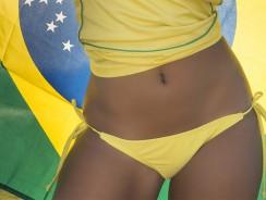 Maillot de bain string, un été sous le signe du Brésil