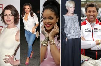 Notre top 5 des stars qui affirment leur sexualité